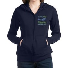 IncredibleGreen70.png Zip Hoodie