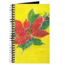 Poinsettia Journal