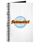 Fattastic Journal
