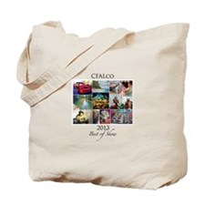 CFAI.Co 2013 Best Of Show Tote Bag