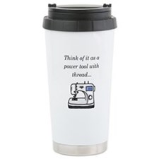 Craft Travel Mug