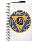 New Jersey State Police K-9 Journal