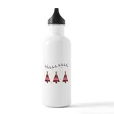 FA LA LA LA Water Bottle