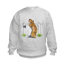 Unique Rally obedience Sweatshirt