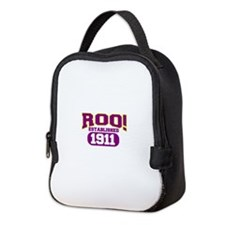 roo1911.jpg Neoprene Lunch Bag