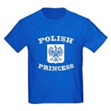Polish Princess T