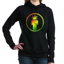 potheadtrans.png Hooded Sweatshirt