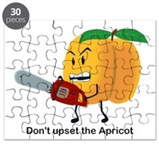 Don't Upset The Apricot Puzzle