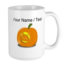 Custom Android Jackolantern Mugs