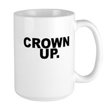 Unique Dental crown Mug