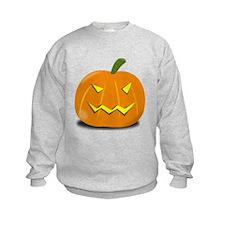 Mean Jackolantern Sweatshirt