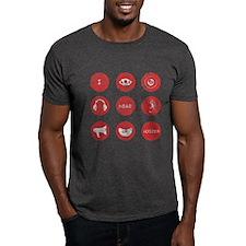 Cute The voice T-Shirt