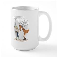 Ready, Aim....Poop Mug