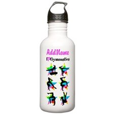 LOVE GYMNASTICS Water Bottle