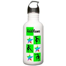 GYMNAST WINNER Water Bottle