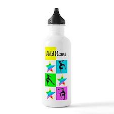GYMNAST SUPER STAR Water Bottle
