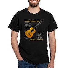 4-3-conde_hermanos_... T-Shirt