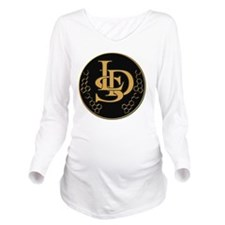 LSD Long Sleeve Maternity T-Shirt