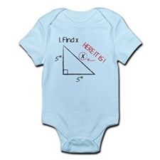 Find X Infant Bodysuit