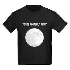 Custom Full Moon T-Shirt