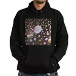 Diamonds and Pearls Hoodie (dark)