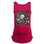 Diamonds and Pearls Maternity Tank Top