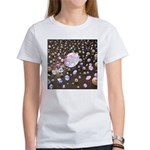 Diamonds and Pearls Women's T-Shirt