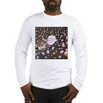 Diamonds and Pearls Long Sleeve T-Shirt