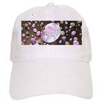 Diamonds and Pearls Cap