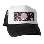 Diamonds and Pearls Trucker Hat