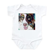 Herding Dog Infant Bodysuit