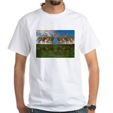 White Tail Deer Bucks T-Shirt