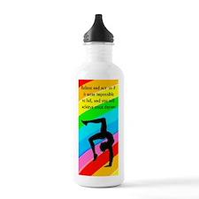 MOTIVATE GYMNAST Water Bottle