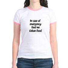 Feed me Cuban Food T