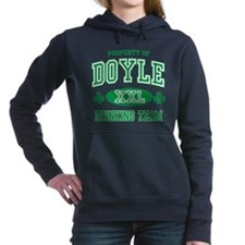 doyledk.png Hooded Sweatshirt
