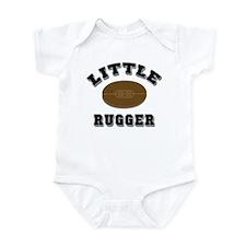 Little Rugger Infant Bodysuit