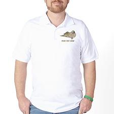 Mudskipper. Add Your Text. T-Shirt
