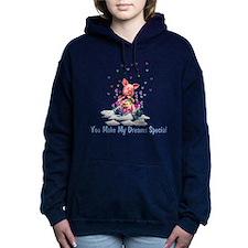 dreams01.png Hooded Sweatshirt