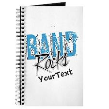 BAND Optional Text Journal