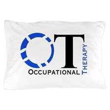 OT Occupational Therapy Pillow Case