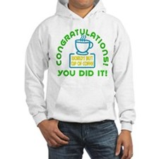 Elf Movie - Worlds Best Cup of Coffee Hoodie