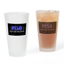 F150 Design Drinking Glass