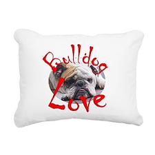val.png Rectangular Canvas Pillow