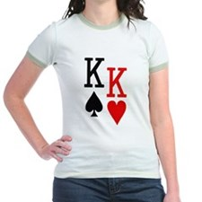 Pocket Kings Poker T