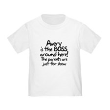 boss_avery T-Shirt