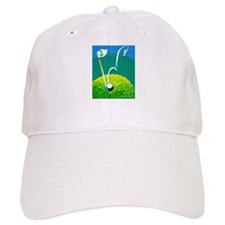 'Hole in One!' Baseball Cap