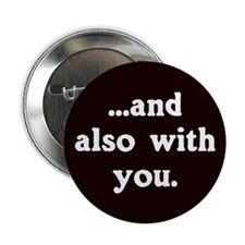 And Also With You Usher Efficiency Badge Pack, 100