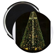 KEEP CHRIST IN CHRISTMAS - Magnets
