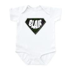 Blair Superhero Infant Bodysuit
