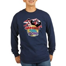 Japanizi Cast Long Sleeve T-Shirt